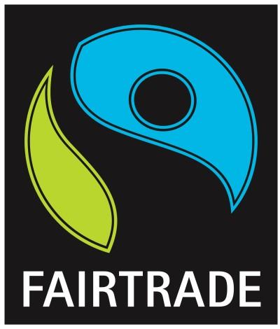 Copy of fairtrade mark